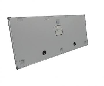 Chassi com grade e ecran gradiente 35x91cm