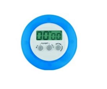 Relógio 60 minutos com alarme