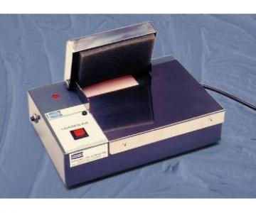 Identificador radiográfico eletrônico