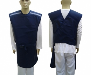 Avental padrão frente 0,50 ombro 0,25 100x60cm bp