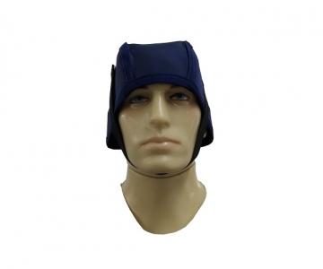 Protetor tipo capuz médio - 21x21x18cm