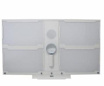 Negatoscópio mamográfico 08 filmes led premium