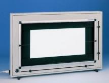 Negatoscópio planilux® modelo dxhm 72x46cm