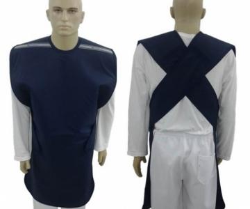 Avental cirúrgico fr. 0,50 ombro 0,25 100x60cm bp