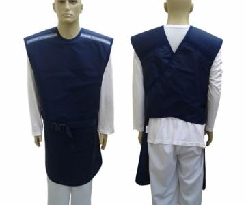 Avental padrão frente 0,50 ombro 0,25 120x75cm bp
