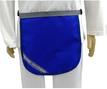 Protetor de gônadas 30x30cm 0.50mmpb