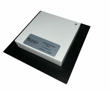 Filtro de alumínio 25mm