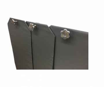 Saiote plumbifero side lead 0.50mmpb 30x60cm