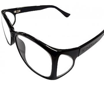 óculos plumbífero kon025 0,75 / 0,50mmpb