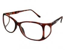 Óculos prot.frontal 0.75mmpb e lat 0,5mmpb ko-o730
