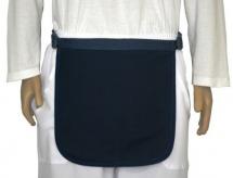 Avental prot. órgãos genitais 30x30cm 1mmpb