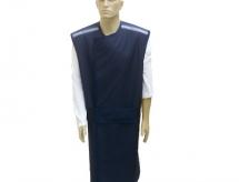 Avental proteção nas costas 0,50mmpb 100x60cm
