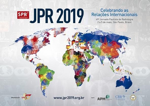 JPR - Jornada Paulista de Radiologia
