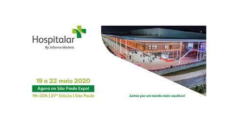 Ferira Hospitalar 2020