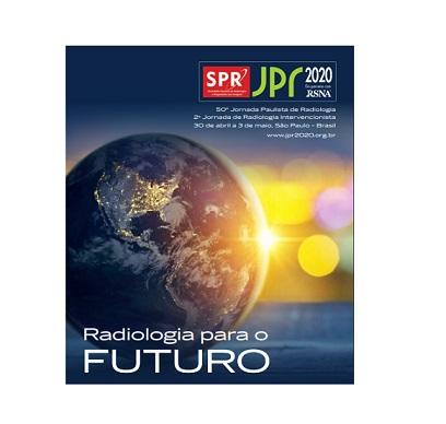 50º Jornada Paulista de Radiologia - 2020